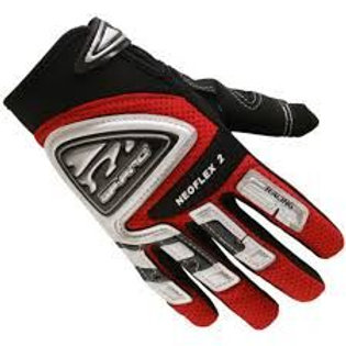 GP-PRO Neoflex-2 MX Gloves red