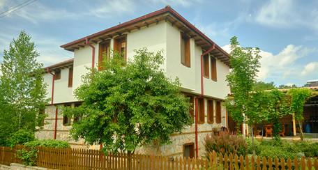 Gramatikovs house