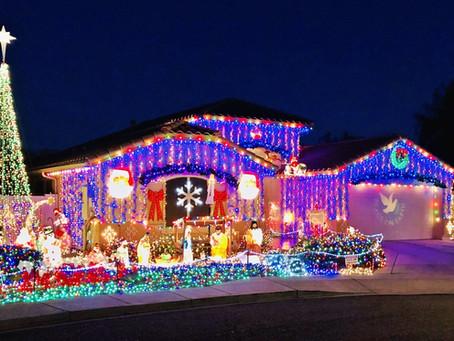 Choosing the Best Christmas Light Installation Near Me Branson MO