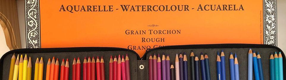 Precious paper and pencil spectrum