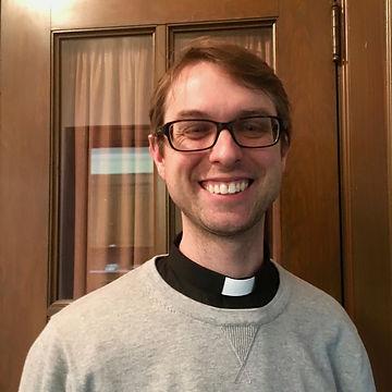 Pastor Jeff Ogonowski