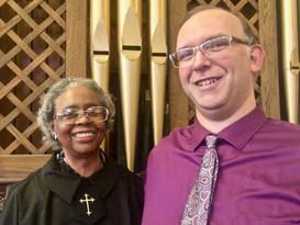 Pastor Joyce