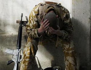 Film Review: Crisis Hotline: Veterans Press 1 by Joanna Gorman
