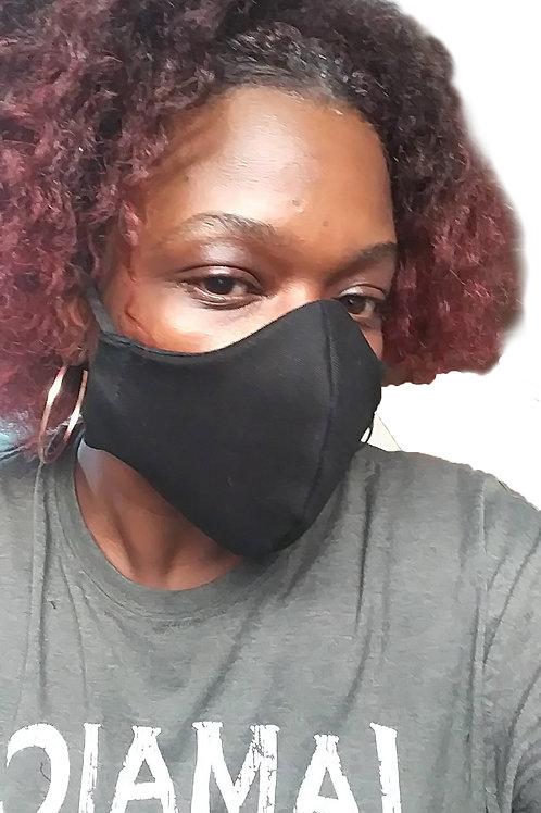 Personal Mask - Black