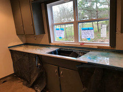 countertop finished 1