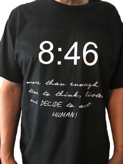 8:46 - Tee Shirt