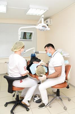 Стоматология Аванта в Санкт-Петербурге