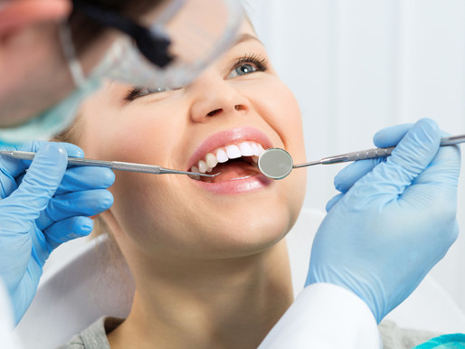 Восстановление зубов без имплантов