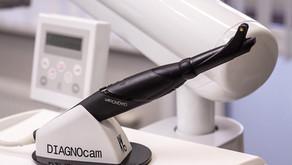 KaVo DIAGNOcam  Полная визуализация диагностики