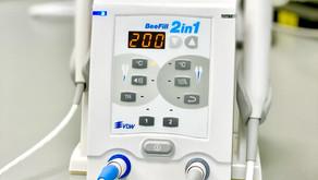 Стоматологическая клиника «Аванта»: про аппарат BeeFill