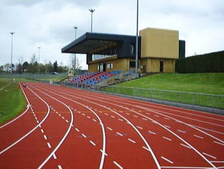 Prince of Wales Track Sessions
