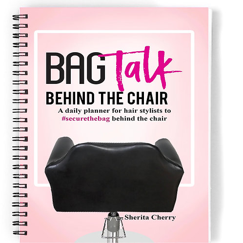 The BagTALK Planner