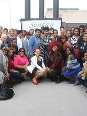 Stylists Who Brunch-Nashville, TN
