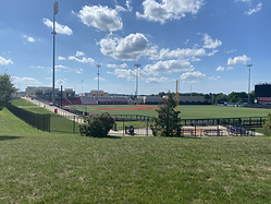 Indiana University Softball Field