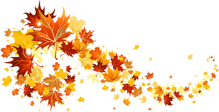 TRANSPARENT FALL LEAVES.png