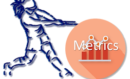 NDA Testing Center Hitting Metrics Icon