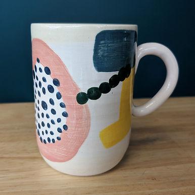 Pitaya Tea Cup