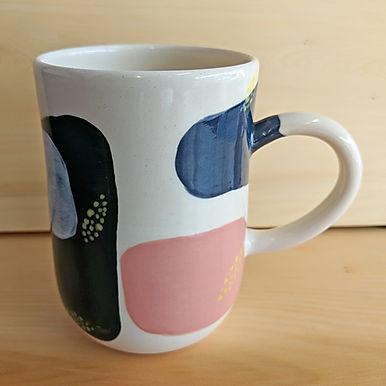 Corn Tea Cup
