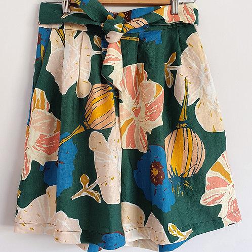 Poppy Shorts