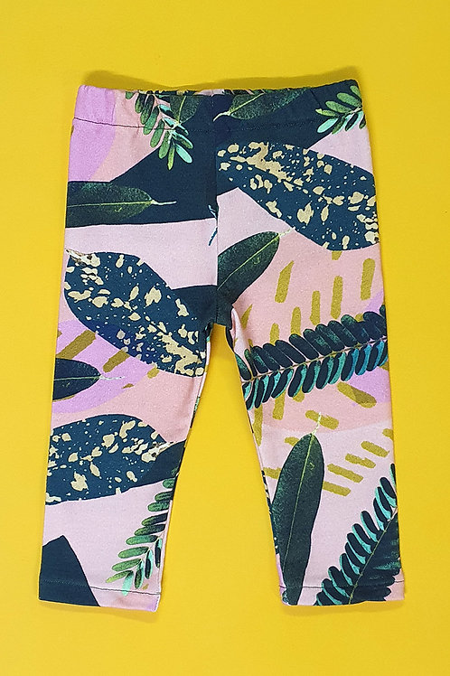 Forest Kids Leggings