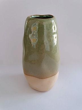 Moss Bud Vase