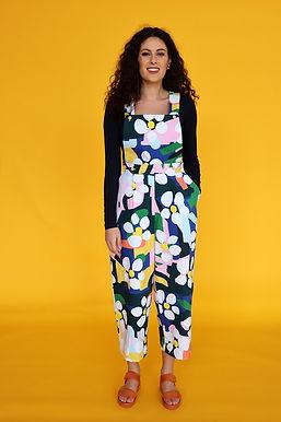 Bloom Pants / Overalls