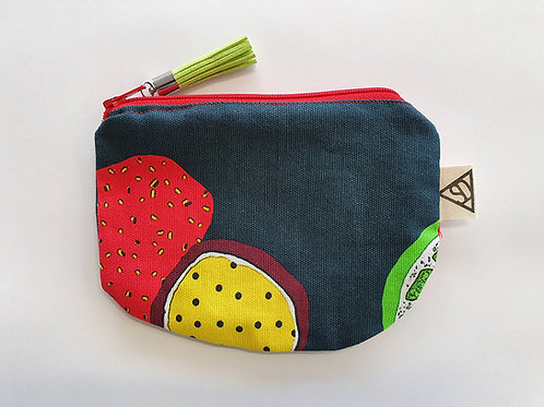 Feeling Fruity Remnant Purse