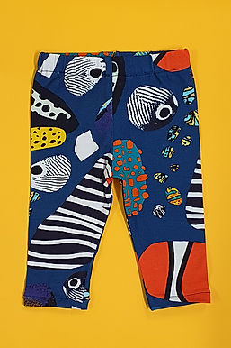 Snorkel Kids Leggings
