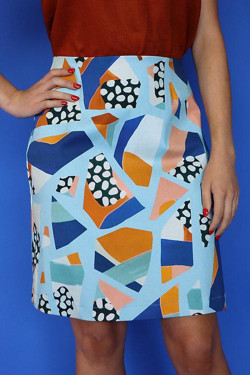 Breeze A-line Skirt