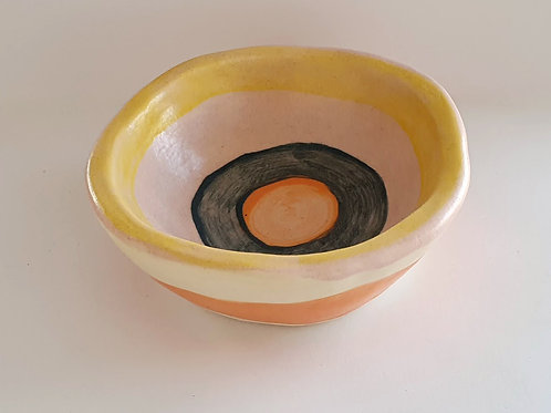 Rainbow Bowl Small