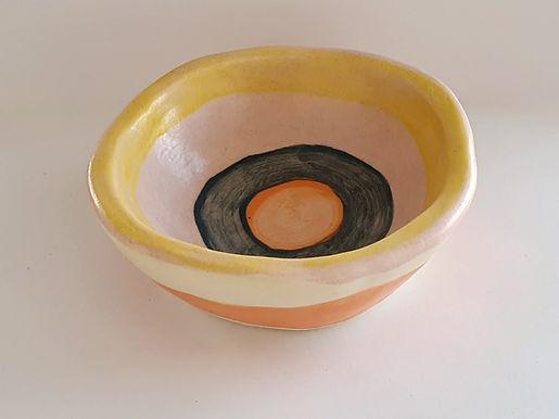 Rainbow Bowl Small