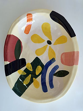 Pepe Bowl Large
