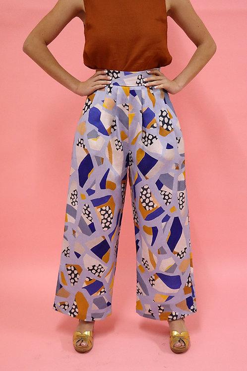 Breeze Linen Pants