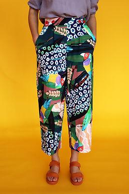 Finch Pants