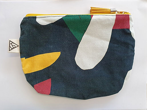 Pepe Remnant Purse