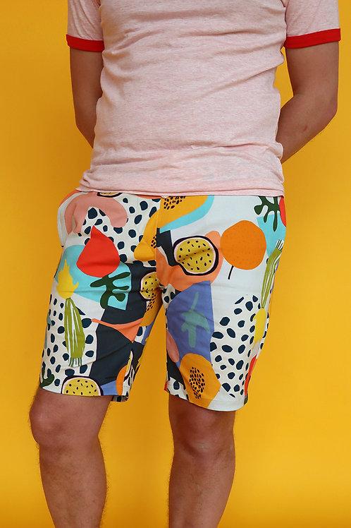Outside Shorts