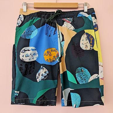 The Beach Shorts