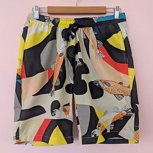 The Lake Shorts