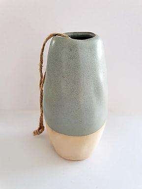 Smoke Bud Vase