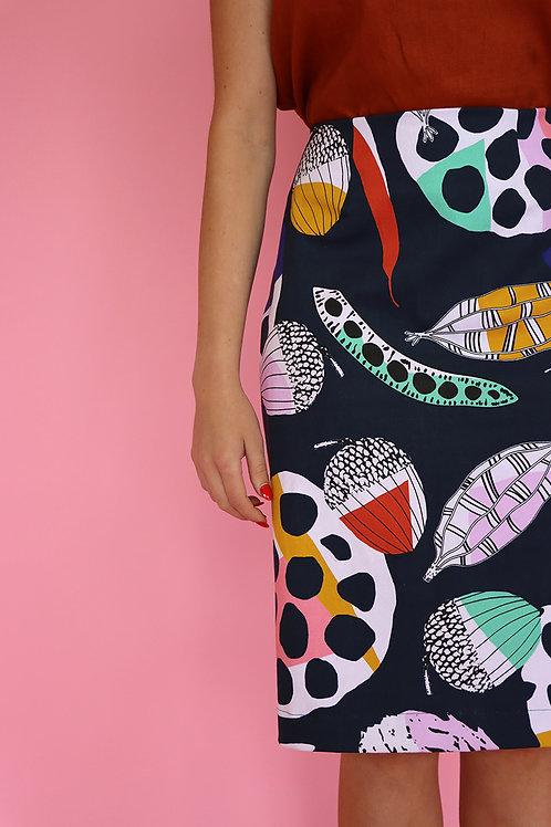 Seed Pencil Skirt