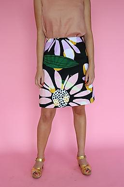 Daisy A-line Skirt