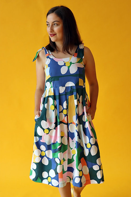 Bloom Sundress
