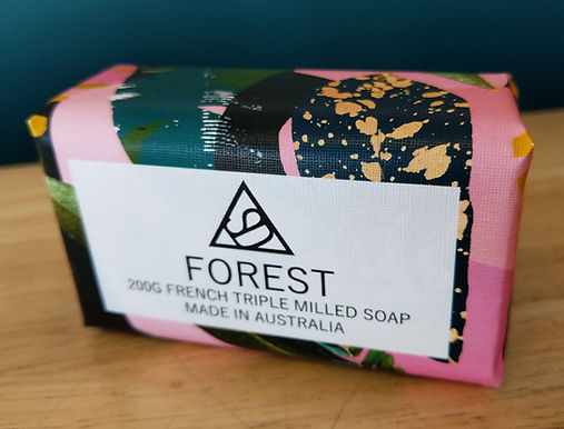 Forest Soap