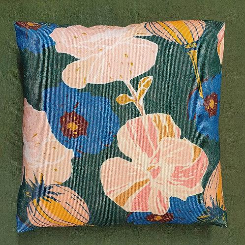 Poppy Cord Cushion Cover