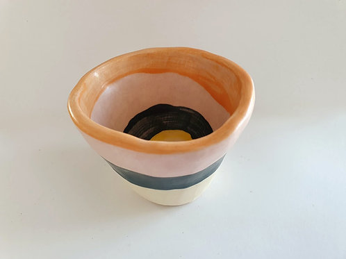 Rainbow 2 Bowl Small
