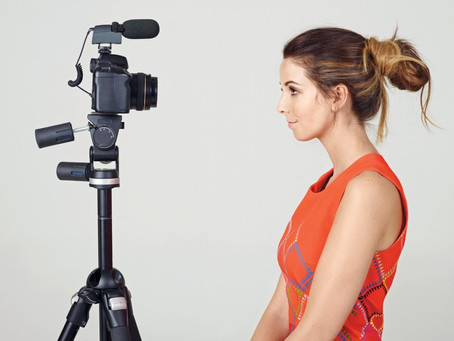 3 Reasons Why You Should Make Video A Big Part Of Your Content Marketing Strategy