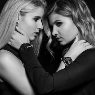 Melanie + Lynn
