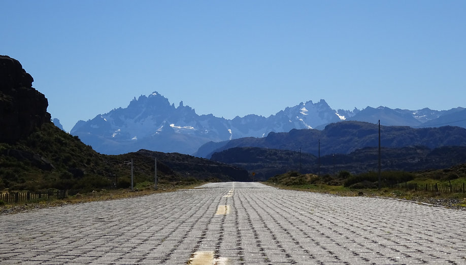 SouthernRock Geophysics Camino Austral Chile