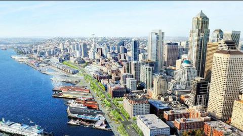 Two-Projects that will change Seattle Forever