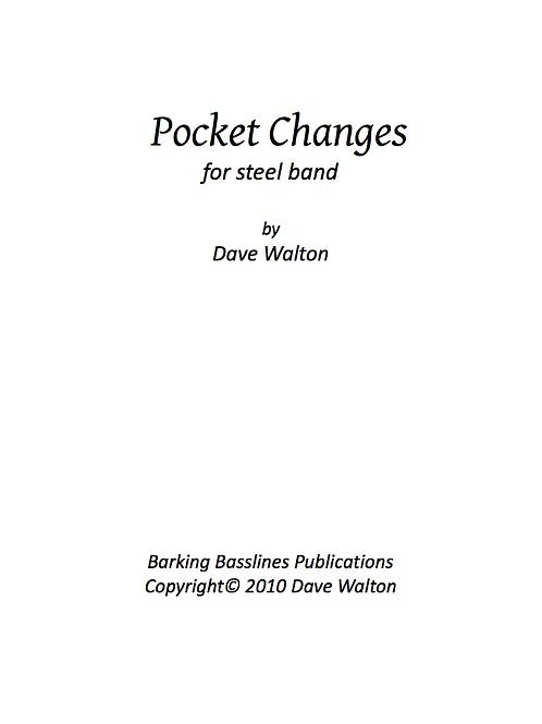 Pocket Changes